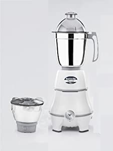 Butterfly Emerald 2-Jar Mixer Grinder – I had high expectations from this product. But it