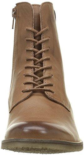 Life Marrón Or para Mujer de Kickers Casa Marron por Estar Zapatillas fqOdcxT1
