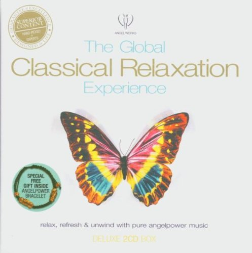 UPC 873990001322, Global Classical Relaxation Experience