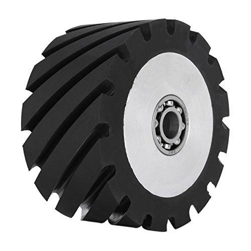 belt sander wheels - 8