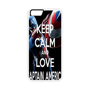 CHENGUOHONG Phone CaseMarvel Caption American For Apple Iphone 5 5S Cases -PATTERN-16