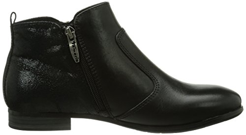 Tamaris 25300 Multicolour black 001 Boots Women's ZZ6Pwfr