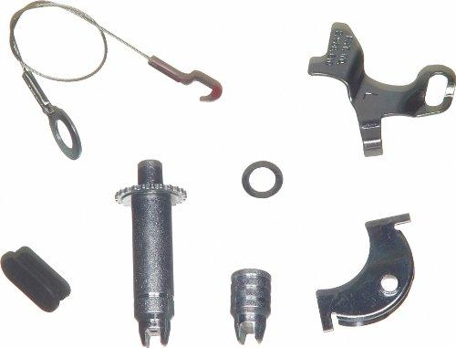 Wagner H2540 Drum Brake Self Adjuster Repair Kit, Front Left