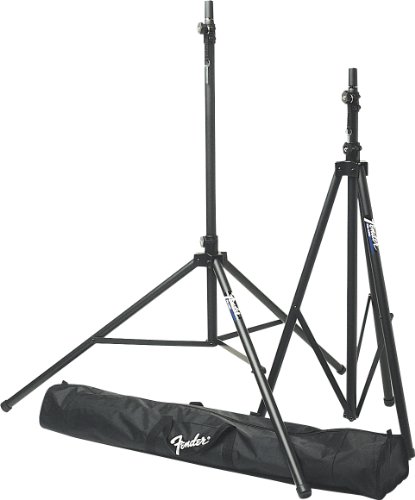 Fender ST-275 Tripod Speaker Stands by Fender