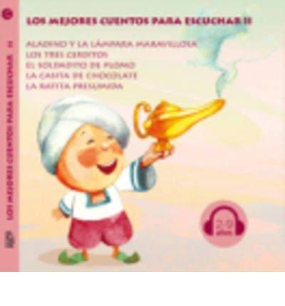 Download Los Mejores Cuentos Para Escuchar: CD 2 (Mixed media product)(Spanish) - Common pdf
