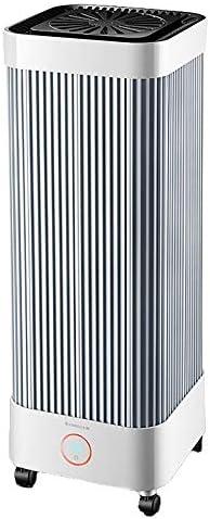 ホワイトホーム垂直ホットスモールベーキングストーブ省エネ電気ヒーター3スピードモード9Hタイマースイッチ550W / 2000Wリモコン付き