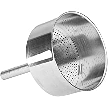 Bialetti 06610 Moka Express 3-Cup Replacement Funnel