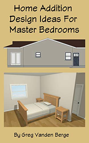 Amazoncom Home Addition Design Ideas For Master Bedrooms