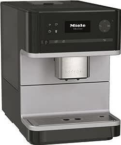 Miele CM 6100 - Cafetera automática, color negro: Amazon.es: Hogar