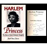 Harlem Princess, Ruth B. Harris, 0533088828