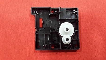 HP Printer Laserjet M1120 M1005 Scan Head Bracket Scanner Gear Scanners at amazon
