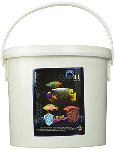 Cobalt Aquatics Mysis Pellet, 8 lb by Cobalt Aquatics