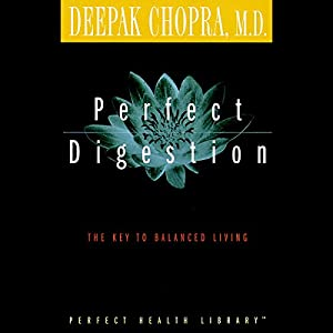 Perfect Digestion Audiobook
