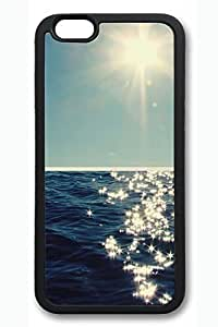 Beauty Of The Sea 2 Slim Soft Cover Case For HTC One M7 Cover PC Black Cases