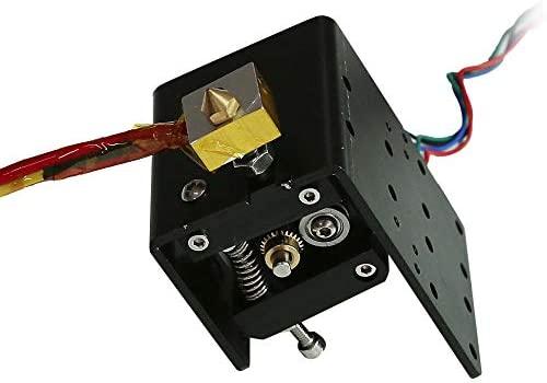 Anet - Kit de extrusora de piezas para impresora 3D MK8 con ...