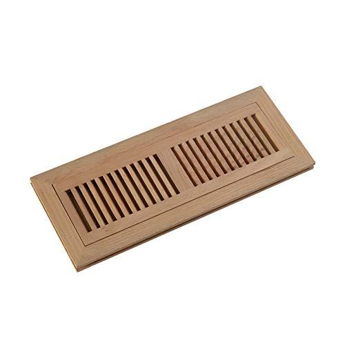heat register cover oak - 7