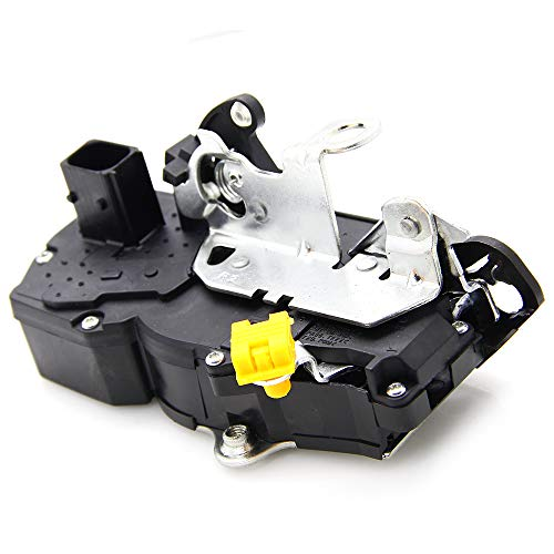 931-304 Door Lock Actuator - Front Right Passenger Side, Fit for 2007 2008 Cadillac Escalade Chevy Avalanche Suburban Tahoe GMC Yukon Replace # 20783852 25876388 25873485 25945754 ()