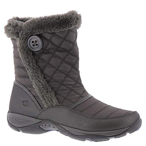 Grey Women's Easy Boot Ankle Spirit Exposure2 5PqCwXxrq