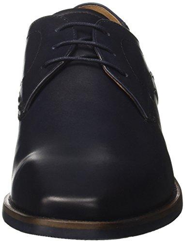 Giardini Spring Friend Uomo Nero Sneaker Blu HdTxpz
