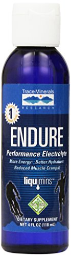 Trace Minerals Research Performance Electrolyte