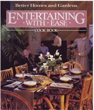 Entertaining With Ease