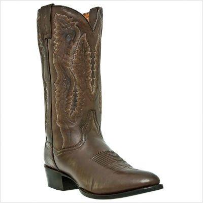 Dan Post Boots Men's 13'' Saddle Brand DP2292 Cowboy Boots,Rust,13 EW US by Dan Post Boot Company (Image #1)