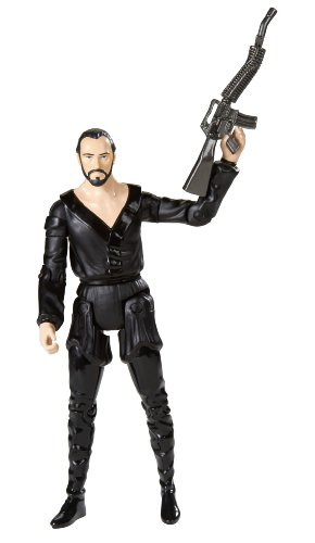 "DC Comics Multiverse 4"" Basic Figure General Zod (Superman II)"