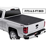 """BAK Industries Revolver X2 Hard Roll-up Truck Bed Cover 39101 1988-13 GM Silverado, Sierra & C/K 6' 6"""" with or W/O Track System"""