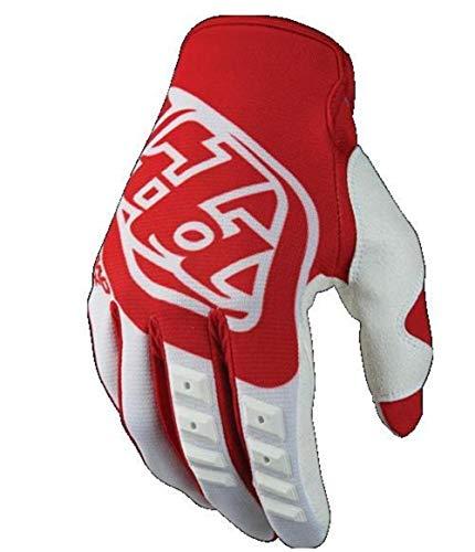 - Troy Lee Designs 2019 GP Gloves (LARGE) (RED)
