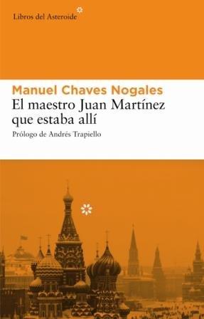 Descargar Libro Maestro Juan Martinez Que Estaba Manuel Chaves Nogales