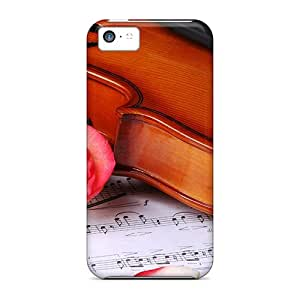 Sercia Iphone 5c Hard Case With Fashion Design/ TlJNV1443zXILd Phone Case