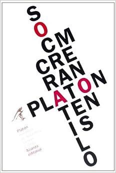 Book Apologia de Socrates. Menon. Craatilo (Spanish Edition) by Platon (2014-02-08)