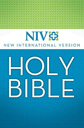 Holy bible - Old testament and New Testament including Tables of weights,measures and footnotes