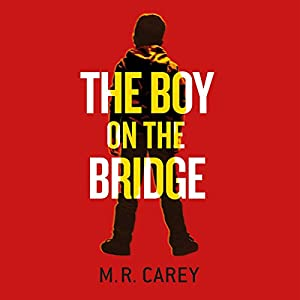 FREE FIRST CHAPTER: The Boy on the Bridge Audiobook