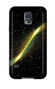 CATHERINE DOYLE's Shop 9805575K32402046 Case Cover For Galaxy S5 - Retailer Packaging Dimension Pathway Protective Case