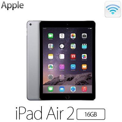 iPadAir2 16GB(スペースグレイ)