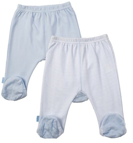 Kushies Everyday Layette Pack Footed