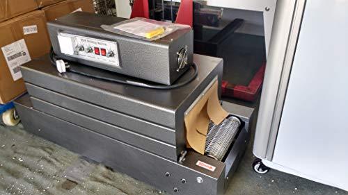 (Shrink Tunnel Tabletop Packaging Machine BS-B)