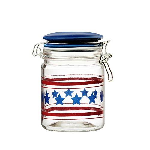 hermetic jar gaskets - 3