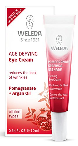 Weleda Eye Cream