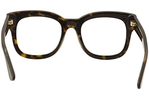 Gucci - GG0033O-002 Optical Frame ACETATE by Gucci (Image #3)