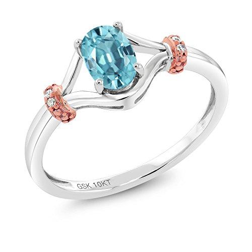 0.78 Ct Diamond Fashion - 1