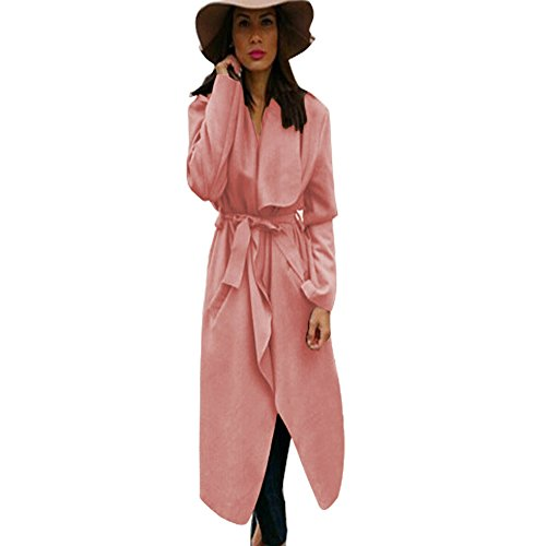 Home ware outlet - Cappotto - Donna Rosa