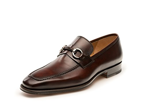 013a408b98f Magnanni Lezuza Tabaco Men s Loafer Shoes Size 11 US from Magnanni