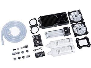Bitspower Touchaqua DIY Series Soft Tube Kit for AMD