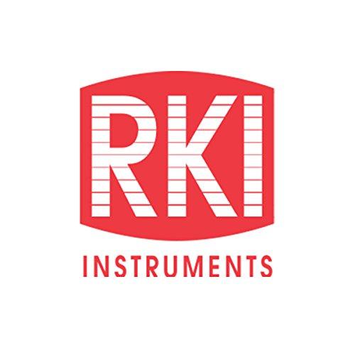 (RKI 5000-12W 12-Channel wall mounting housing, RM-5000)