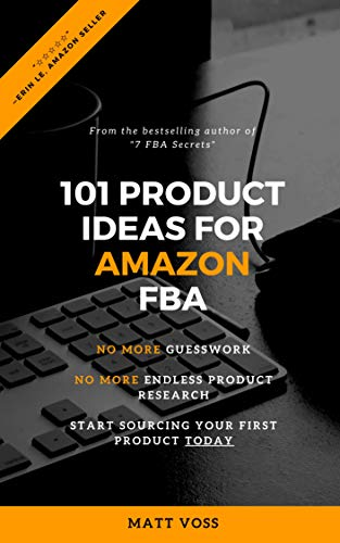 101 Product Ideas for Amazon FBA: What to Sell on Amazon in 2020