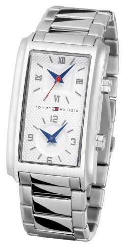Tommy Hilfiger Men's 1710155 Dual Time Watch