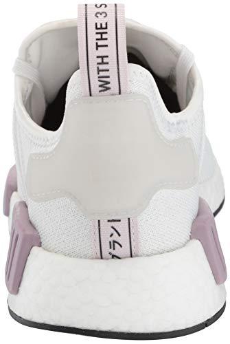 adidas Originals adidas Originals Women's NMD_R1 Running Shoe, Crystal WhiteOrchid Tint, 11 M US from Amazon   People
