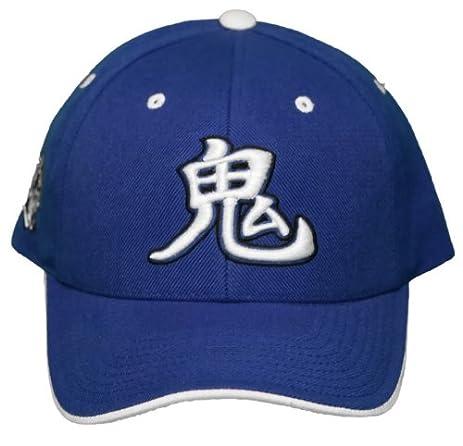Amazon New Duke University Blue Devils Kanji Symbol Hat